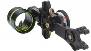 HHA Sports Optimizer Lite King Pin .019mm Sight