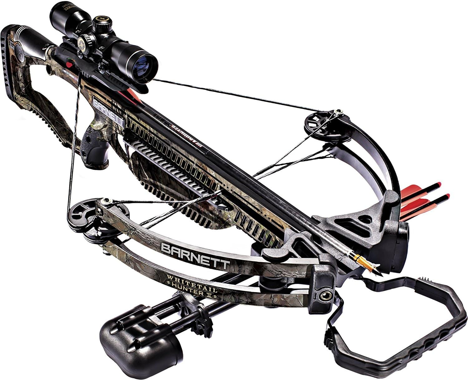 Barnett 78128 Crossbow Review