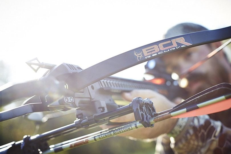 Barnett Crossbow Reviews