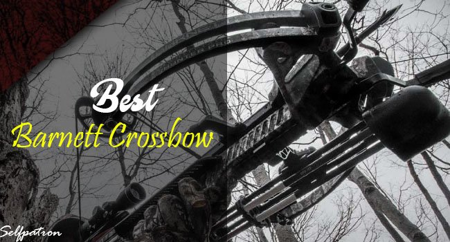 Best Barnett Crossbow
