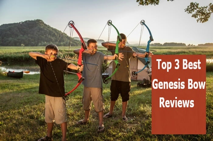 Genesis Bow Review