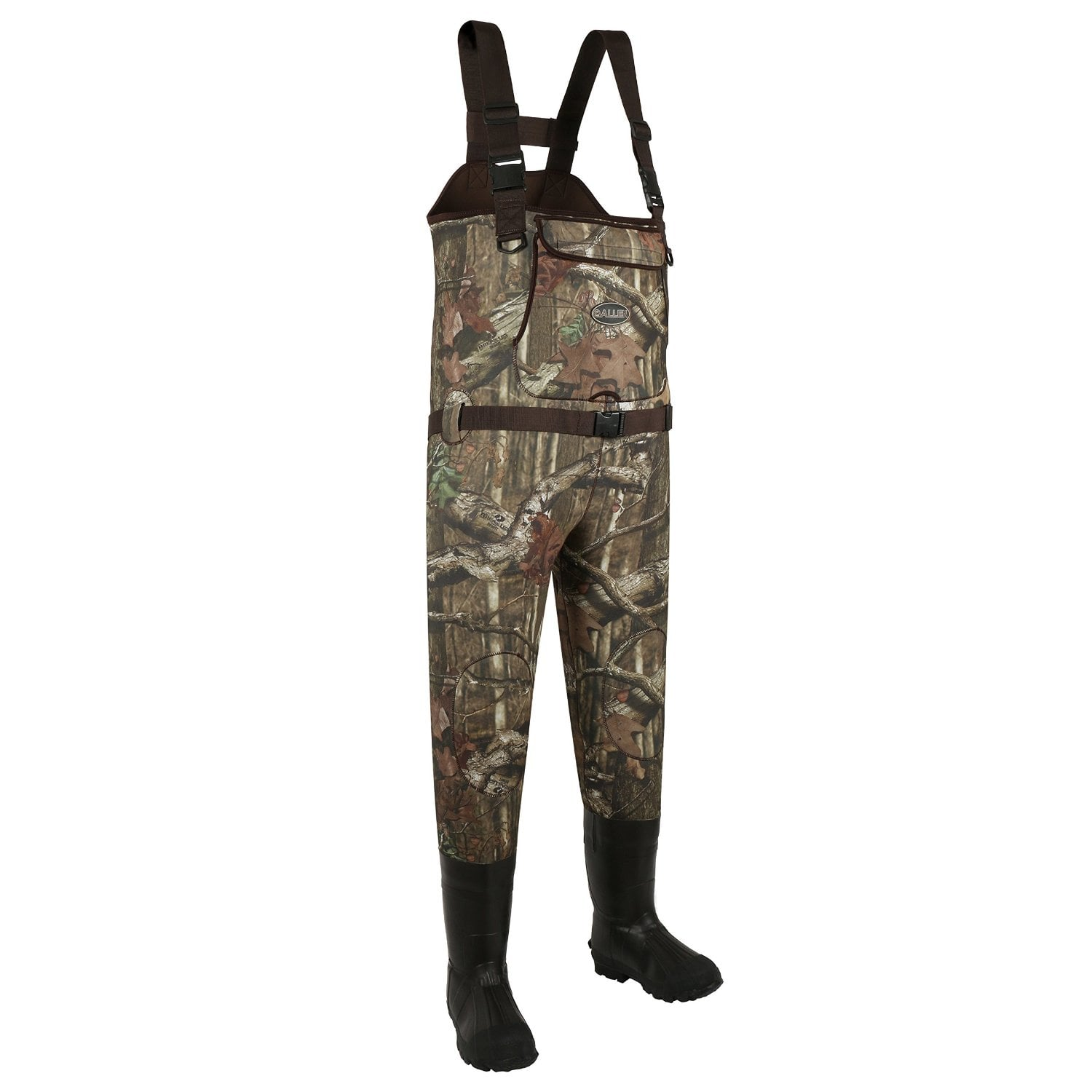 Best waders for duck hunting and fishing reviews of 2017 for Fishing waders reviews