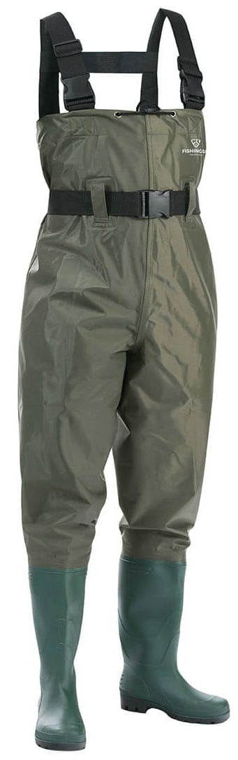 Best waders for duck hunting and fishing reviews in 2018 for Fishing waders reviews