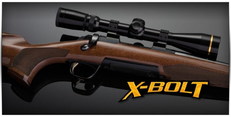 Browning X Bolt Review