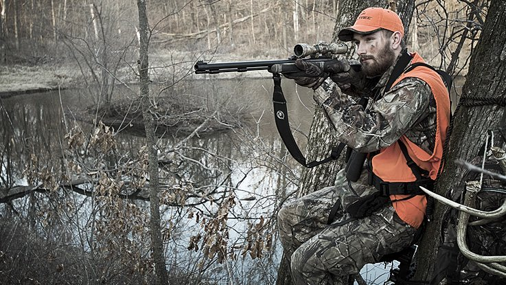 MUZZLELOADER REVIEW