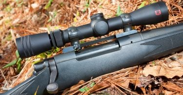 REDFIELD REVOLUTION SCOPE