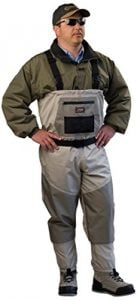 caddis deluxe breathable chest waders reviews
