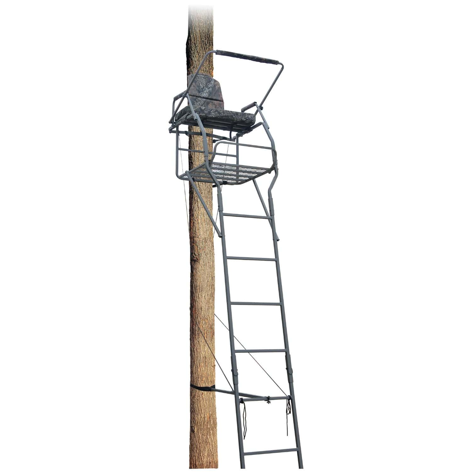 Best Ladder Stand For Big Guys