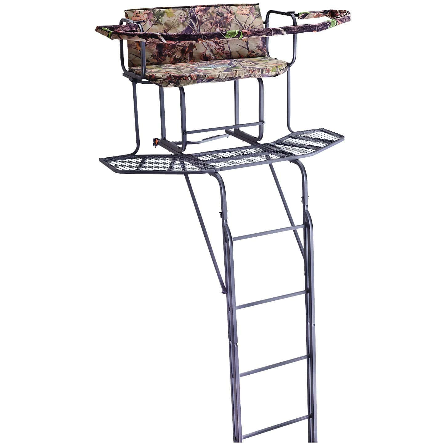Best Double Ladder Stand