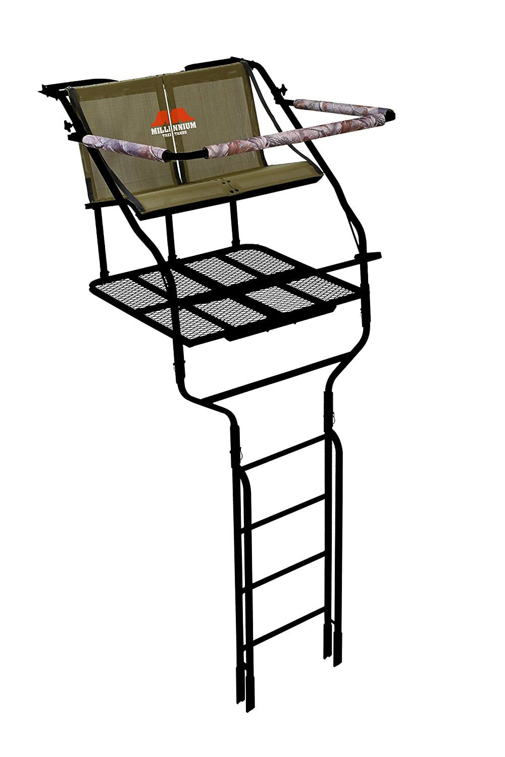 Top 7 Best Ladder Stand For Bowhunting Get Your Best In 2018