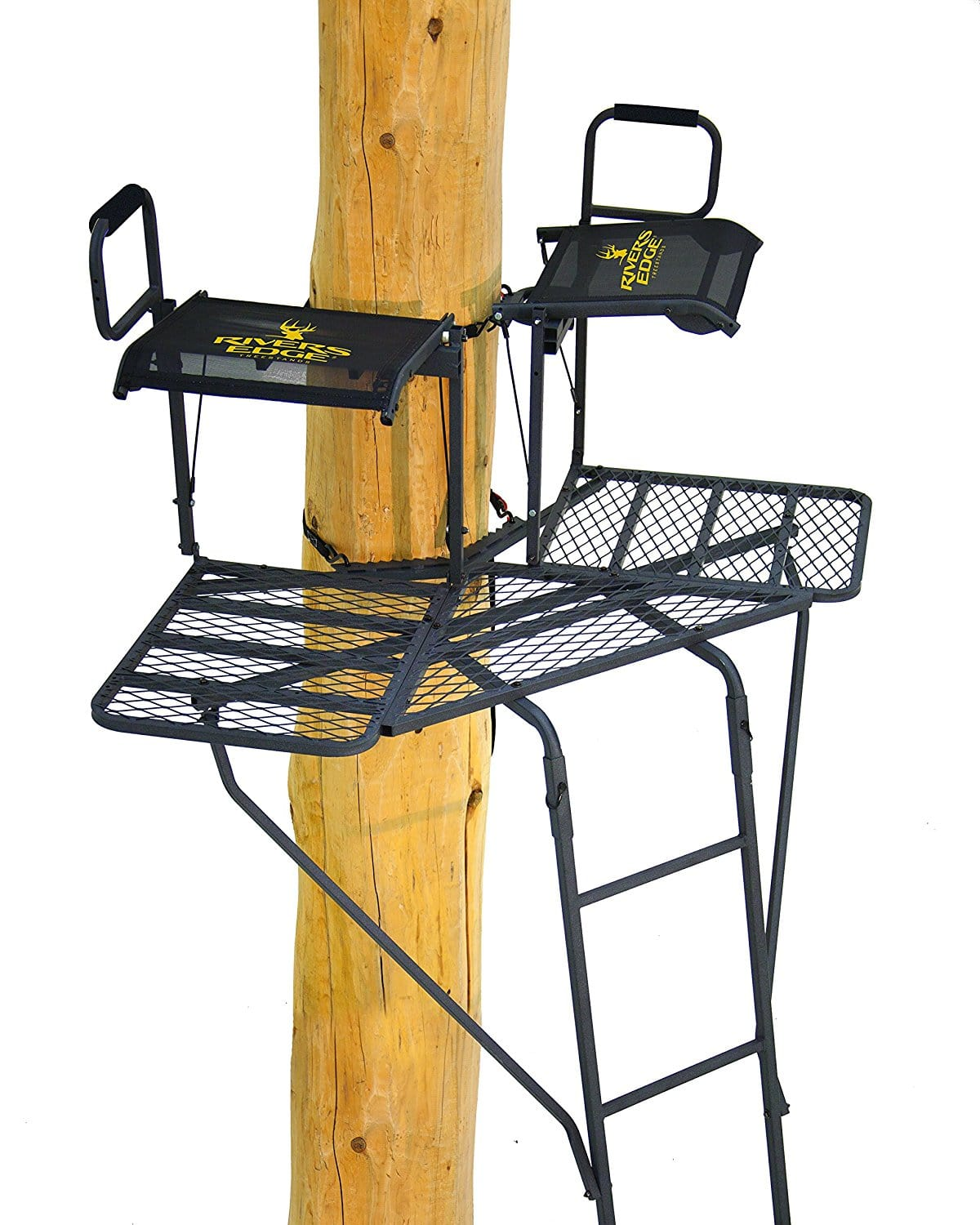 Best Ladder Stand For Bowhunters