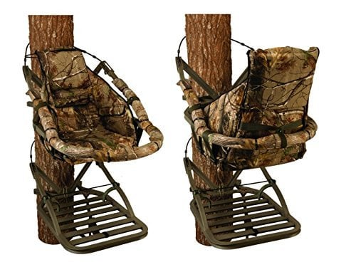 Top 7 Best Climbing Tree Stand Reviews In 2017 Tasted