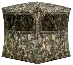 Barronett Blinds Grounder 350 Hub Blind