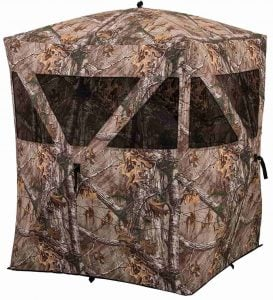 Best Budget Hunting Blind