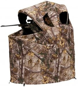 Best Chair Blind
