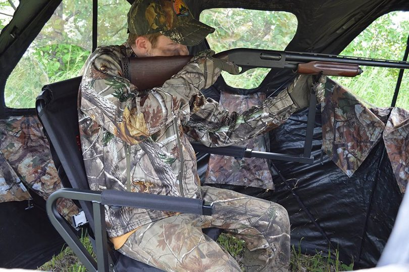 in best waterfowl top hunting for featured layout which picks ground blinds the are our blind