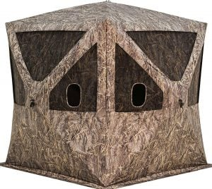 http://selfpatron.com/best-ground-blind-for-bowhunting/