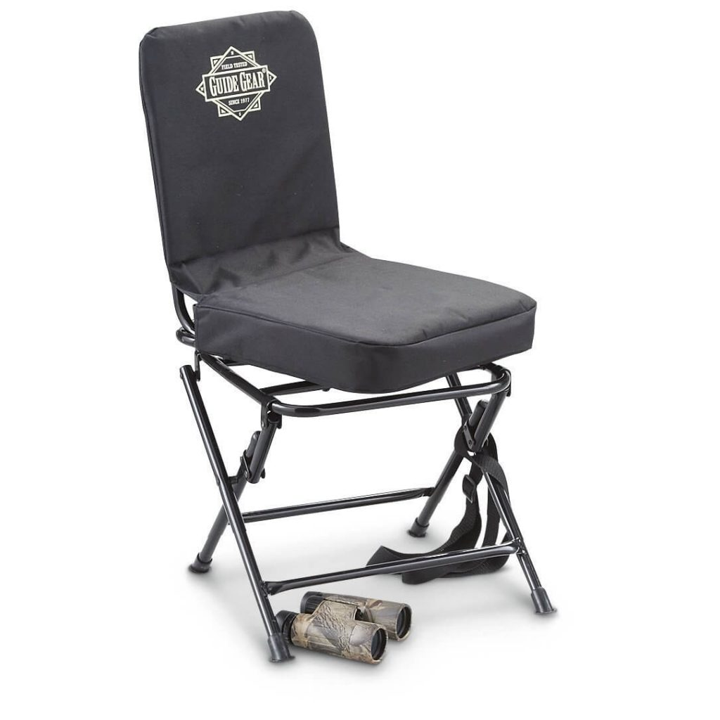 Most Comfortable Hunting Chair
