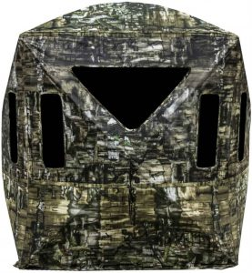 Primos Double Bull Surround View Blind