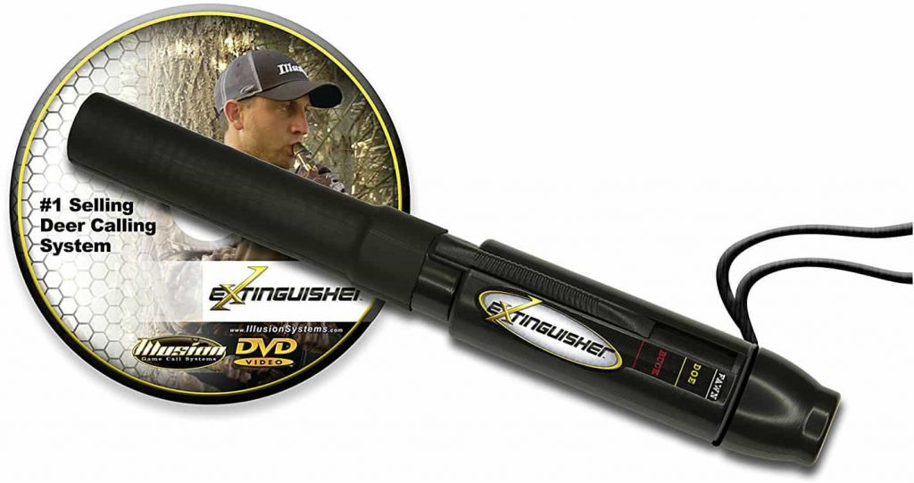 best whitetail deer call