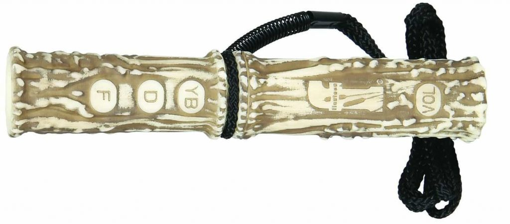 Flextone All-In-One Deer Call