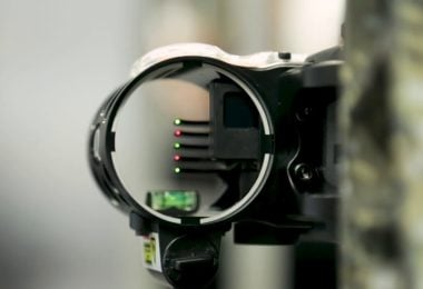 How to Sight in a Bow