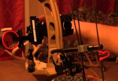 How to Use a Single Pin Bow Sight