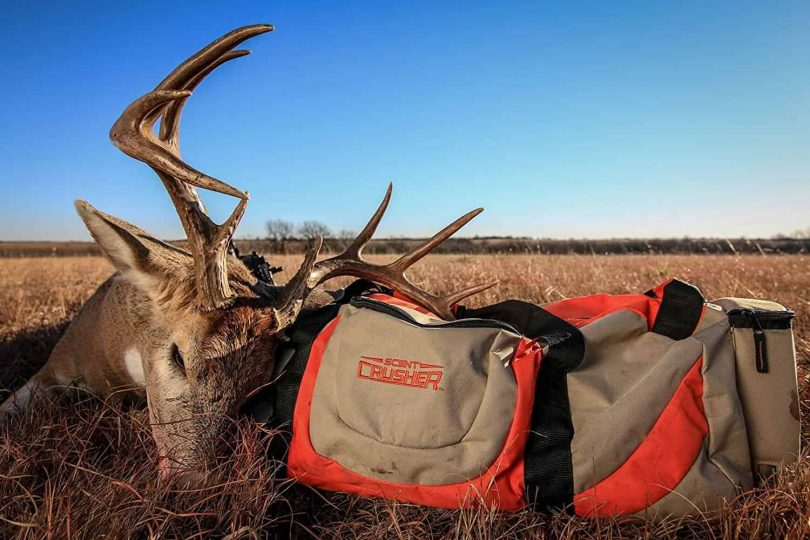 scent crusher bag reviews