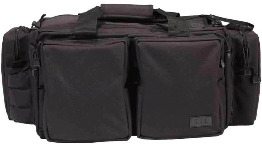 5.11 Tactical Range Bag Review
