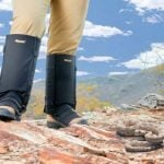 Best Gaiters for Hunting & Snake- 7 of the Best Reviewed