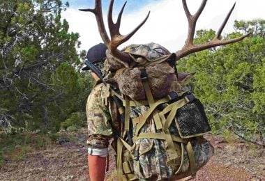Best Hunting Pack for Hauling Meat 2018- the Ultimate Reviews
