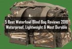5 Best Waterfowl Blind Bag Reviews in 2018