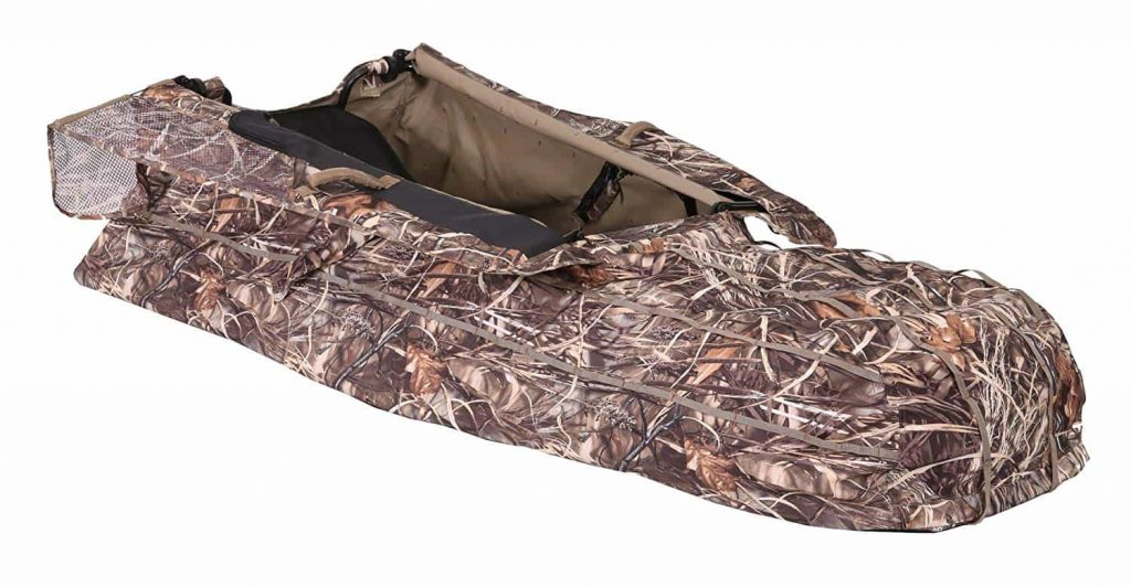 best layout blind for the money