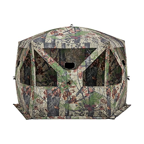 Barronett Pentagon Ground Hunting Blind