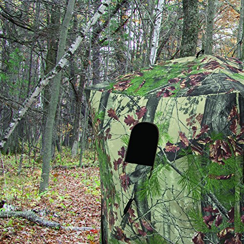 arronett Radar Ground Hunting Blind